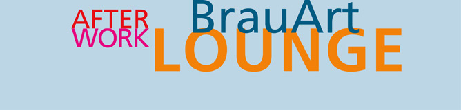 After Work BrauArt-Lounge