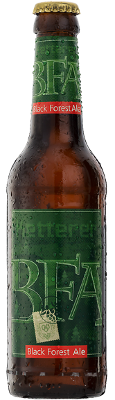 Ketterer Black Forest Ale